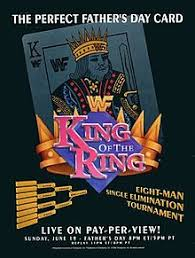 King of the Ring1994