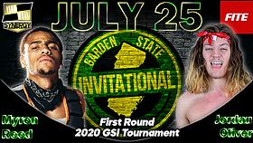 Synergy Pro Wrestling GSI 2020Recap