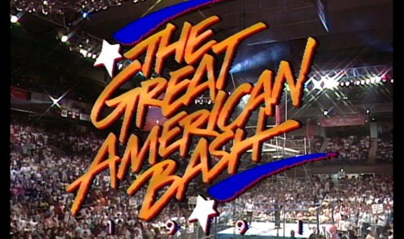 Great American Bash1991