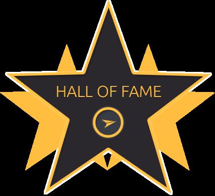 Hall of _____________